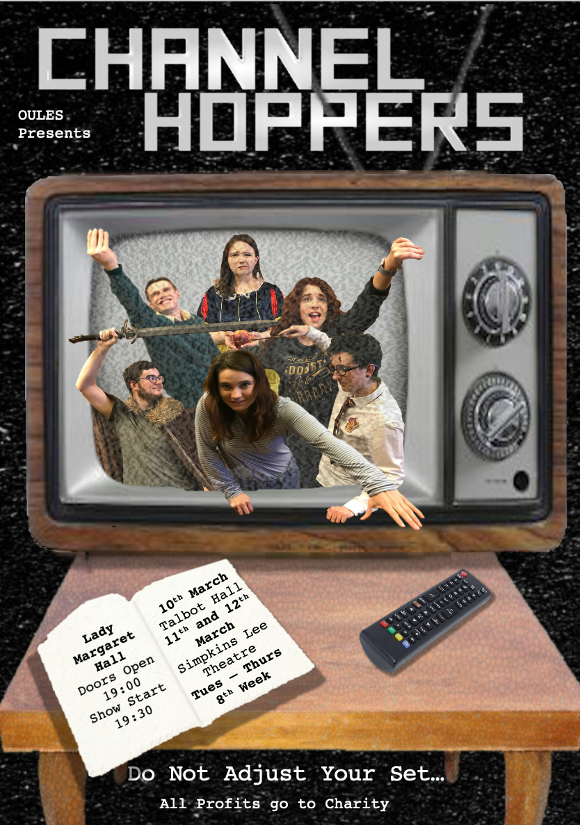 hoppers poster